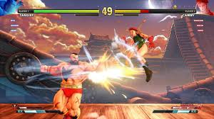 Street Fighter 5 Steam Charts Street Fighter 5 Is Free To Play On Steam This Weekend