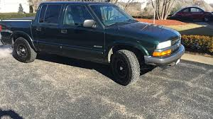 2004 Chevrolet S 10 Cars for sale
