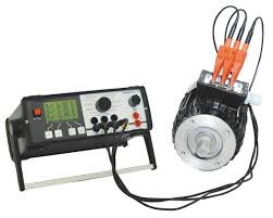 electric motor. Motatest 1 Multi-Function Tester For Electric Motors Motor