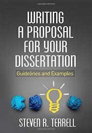 Book Proposal Sample Beauteous 48 Writing A Proposal For Your Dissertation Guidelines