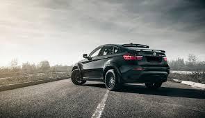 Hamann launches the TYCOON EVO KIT for BMW X6 M50d | Hamann BMW X6 ...