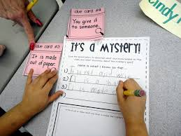 Mystery Inference Worksheets Worksheets for all | Download and ...