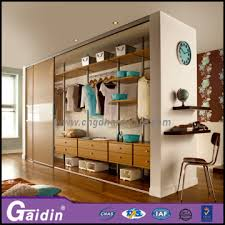 Closet Sliding Door Roller,wardrobe Bedroom,portable Dressing Room