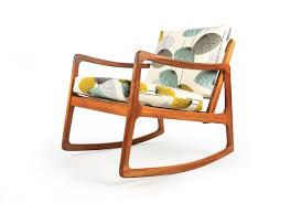 retro chairs nz. ole wanscher rocking chair retro chairs nz