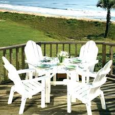 round plastic patio table plastic patio table and chairs round plastic outdoor tables white resin outdoor table plastic dining tables plastic patio table
