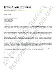 Awesome Collection Of Best Ideas Of Sample Cover Letter For A