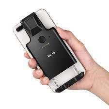 Satış Eyoyo 1D geri klip Bluetooth barkod tarayıcı ile telefon, taşınabilir  barkod okuyucu Bluetooth fonksiyonu ile uyumlu | Ofis Elektroniği /  Bazar-Satinalma.today