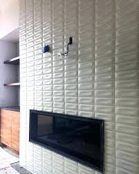 hamilton parker tile natural hues oval tile this in matte white but can be done in hamilton parker tile