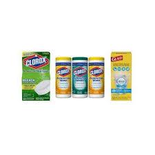 keep your bathroom clean bundle