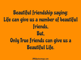 Beautiful Quote On Friendship Best Of Beautiful Quotes About Friendship Fascinating Beautiful Friendship
