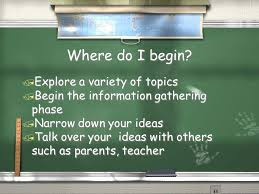 science fair the learning begins anew what is a science fair 3 where