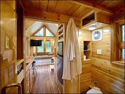 Small Picture Tiny House on Wheels Interior Design Ideas