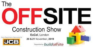 Offsite Construction Show 2019 Home