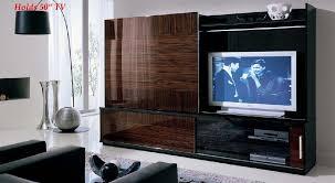 cortina italian made entertainment wall unit
