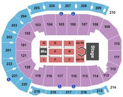 Ford Center Tickets And Ford Center Seating Chart Buy Ford