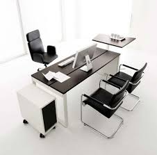 innovative modern desk exclusive office. Home Office Desk Furniture Innovative Design Modern Exclusive Pinterest