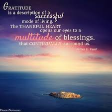Grateful Quotes Simple 48 Quotes From LDS Leaders About Gratitude And Thanksgiving