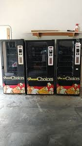 Lance Vending Machine For Sale Magnificent Vending Machines Sales For Sale In Kennesaw GA OfferUp