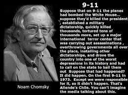 Noam Chomsky Quotes. QuotesGram via Relatably.com