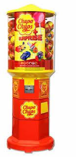 Chupa Chups Vending Machine Custom Luxor Chupa Chups Buy Vending Machine48mm48mm Product On