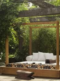 zen outdoor patio furniture inspiration