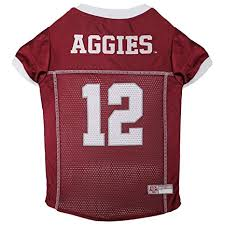 Collegiate For Cats Sizes Pet Football Jerseys Ncaa 50 Available amp; Basketball Teams Dogs - Apparels 7 Jerseys In