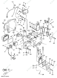 Magnificent yamaha ox66 outboard wiring diagram image simple