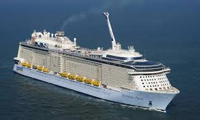 Royal Caribbean Orders Fourth Quantum Class Cruise Ship