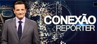 Resultado de imagem para Conexão Repórter SBT aos domingos
