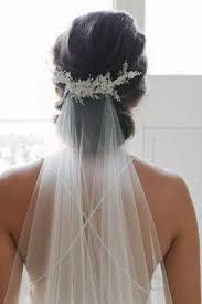 20 Idées De Chignons Pour Votre Coiffure De Mariage Mariéefr