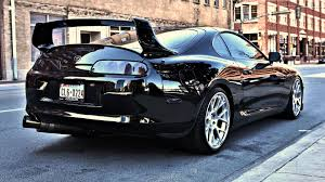 Toyota Supra – pictures, information and specs - Auto-Database.com