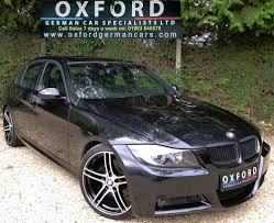 BMW 3 SERIES 330I M SPORT RARE 6SPD MANUAL HIGH SPEC CAR for sale ...