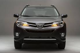 2019 Toyota RAV4 Concept, Redesign and Review : Car 2018 – 2019
