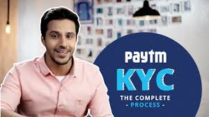<b>All You Need</b> to Know About Getting Your KYC Done | Paytm ...