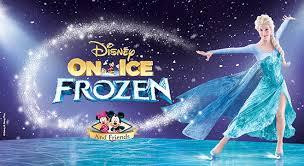 Disney On Ice Presents Frozen 313 Presents