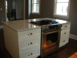 Kitchen Islands With Stove Best 20 Kitchen Island With Stove Ideas On Pinterest Island