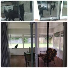 inspiring door using magnetic screen door for your home the best magnetic screen door in