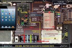 Ipad Screen Light Not Working Ipad Mini Cell Phone Screen Repair Light Problem Solution