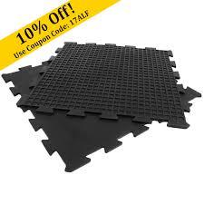 Plain Basement Flooring Rubber Rubbercal To Beautiful Ideas