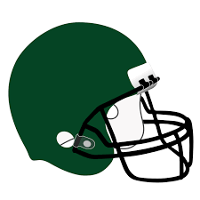 Image result for football picture green and white