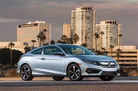 HONDA Civic Coupe specs - 2016, 2017, 2018 - autoevolution