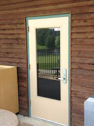 Decorating commercial door installation photographs : Backyards : Commercial Door Installation King And Lock Maryland ...