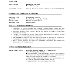 Pharmacy Technician Resume Sample Sample Resume Pharmacist For Pharmacy Assistant In Canada Example 100