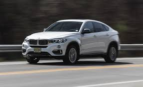 BMW X6 Reviews | BMW X6 Price, Photos, and Specs | Car and Driver