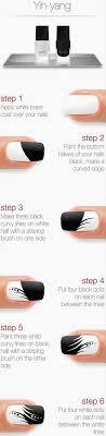 25+ unique Beginner nail art ideas on Pinterest | Easy nail art ...