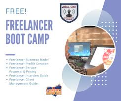 Free Freelancer Freelancer Boot Camp Digitalfilipino E Commerce Boot Camp By