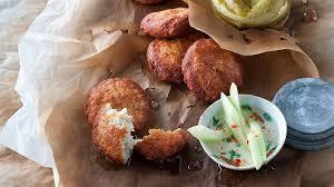 Coconut Fish Cakes Fish Recipes Indonesian Food Sbs Food