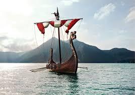 Викинги и путь викингов на Восток через Древнюю Русь Путь викингов на Восток