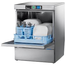 commercial undercounter dishwasher. Fine Dishwasher Hobart Premax FP Undercounter Dishwasher For Commercial A