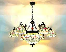 ceiling fan lamp shades ceiling fan light globes stained glass ceiling fans stained glass ling fan
